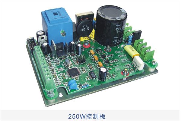 高性能离心机专用无刷直流电机控制器